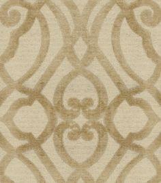 Upholstery Fabric - Waverly Sabah Gardenia