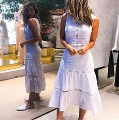 Trendy Dresses, Nice Dresses, Casual Dresses, Prom Dresses, Summer Dresses, Dress Skirt, Lace Dress, Hijab Fashion, Fashion Outfits