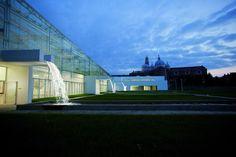Nuovo Orto Botanico - Picture gallery