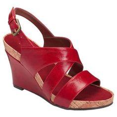 Women's A2 by Aerosoles True Plush Wedge Sandal Faux