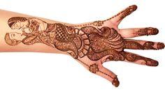 20 Unique Karva Chauth Mehndi designs: Let's Get Dressed Simple Mehndi Designs Images, Mehndi Images, Karva Chauth Mehndi Designs, Beautiful Mehndi Design, Mehendi, Get Dressed, Henna, Beautiful Women, Tattoos