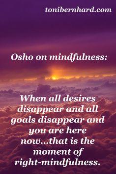 The Indian spiritual teacher, Osho