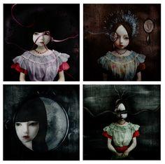Art&Ghosts