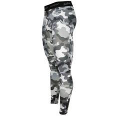 Eastbay camo tights