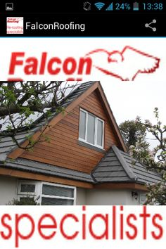 https://play.google.com/store/apps/details?id=com.falconroofingservices.stevesapps