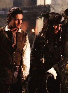 Pirates <3