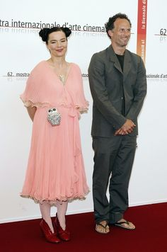Have Björk and Matthew Barney Split Up?