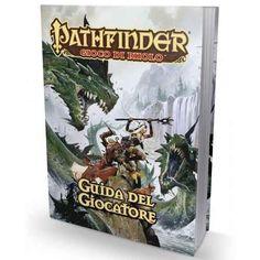 Pathfinder: Guida Del Giocatore, Gioco di Ruolo Italiano | DungeonDice.it