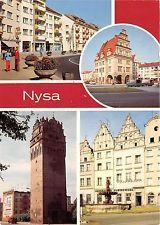 B46125 Nysa multiviews    poland