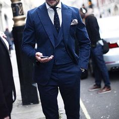 Tag @menwithclass on your photos for your chance to be featured here  -  @davidgandy_official