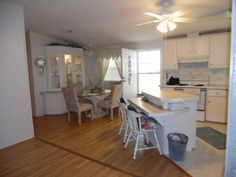 Find mobile homes for sale or rent near your city, county, or neighborhood. Whether buying or renting, MHVillage has the tools and resources to make it easy. Mobile Homes For Sale, Ideal Home, Office Desk, Orlando, Vacation, Furniture, Home Decor, Ideal House, Desk Office