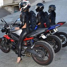 Real Biker Women motorcyclemafia (1)