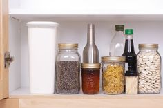 Cooking From The Cupboard #recipes #food #drink #cuisine #boissons #recettes