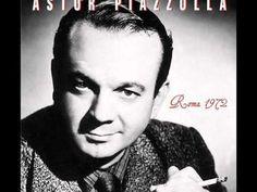 Astor Piazzolla - Verano Porteno