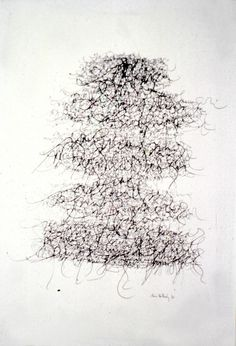 Ana Hatherly, a pintora da palavra - asemic writing experimentation