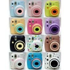 Customize Instax Mini 8 Polaroid Camera