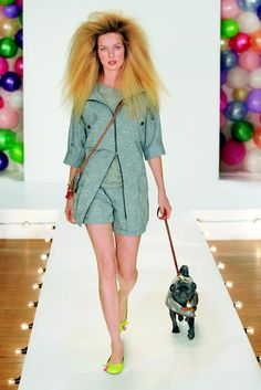 Mulberry's dog / S'09