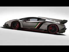 2013 Lamborghini Veneno - Studio 1 - 1280x960 - Wallpaper