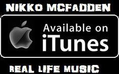 Nikko McFadden Official Website / REAL LIFE MUSIC