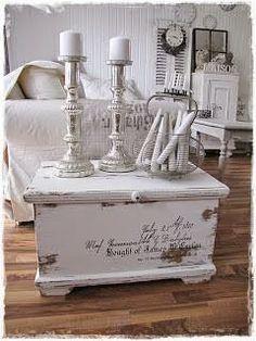 Keep Calm and DIY!: 75 of the Best Shabby Chic Home Decoration Ideas #shabbychicbedroomsdecoratingideas