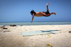 Air Snorkeling 4 - Efren Rodriguez