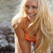 Lindsey Vonn nude, pictures, photos, Playboy, naked, topless, fappening