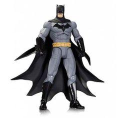 Red Circle Toys - DC Comics Designer Series 1 Greg Capullo Batman Action Figure, $24.95 (http://www.redcircletoys.com/dc-comics-designer-series-1-greg-capullo-batman-action-figure/)