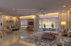 Tuscan Estate is a Home to One of the Top Residential Apartments in Pune