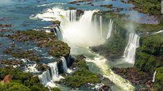 CNN elege 20 dos lugares mais lindos do Brasil
