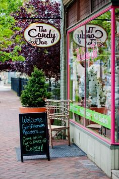 The Candy Jar, Collingswood NJ
