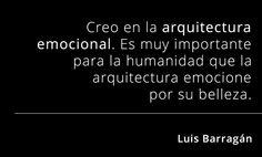Luis Barragan #arquitectura
