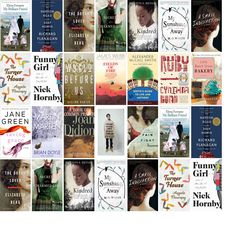 """Saturday, April 18, 2015: The Marcellus Free Library has five new bestsellers and 14 other new books in the Literature & Fiction section.   The new titles this week include """"My Brilliant Friend,"""" """"The Narrow Road to the Deep North,"""" and """"The Dream Lover: A Novel."""""""