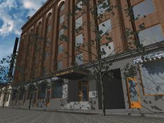 Hotelli Knut Posse eli Hotelli Viipuri, Virtual Viipurista.