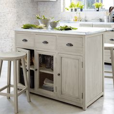 40 best Kitchens images on Pinterest | Kitchens, Island hood and ...