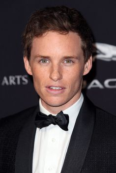 The hottest Eddie Redmayne pics.