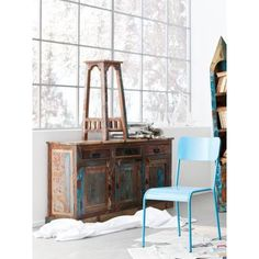 Vinterior is the online marketplace where the world buys and sells remarkable vintage and antique furniture across every lifestyle, budget and taste. Reclaimed Wood Furniture, Antique Furniture, Sideboard, Furniture Design, Mid Century, Cabinet, Antiques, Storage, Stamford
