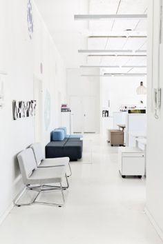 WDC Helsinki 2012 office. Designed by Rane Vaskivuori.