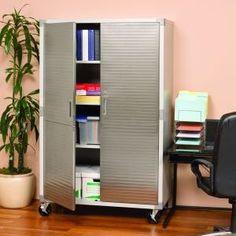 UltraHD Mega Storage Cabinet  Item # UHD16238B  $339.99