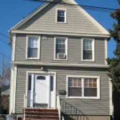 Vinyl siding price for bi level house in nj nj discount for Cheap siding options for homes