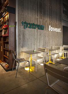 @Basic Collection, Loveat Tel Aviv #