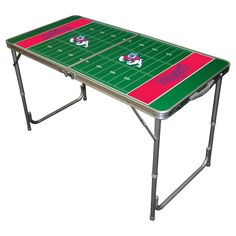 Fresno State Bulldogs Tailgate Table - 24x4,