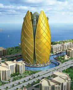 Palm Trump International Hotel & Tower, Dubai