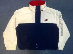 Tommy Hilfiger sailing ⛵ jacket