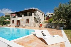 #Greece #Vacation Greece Xenia Anemones Villas-Executive Villa - holiday rental from owners abroad