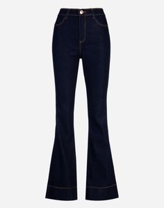 Moda Online, Bell Bottoms, Bell Bottom Jeans, Kit, Future, Casual, Clothing, How To Wear, Outfits