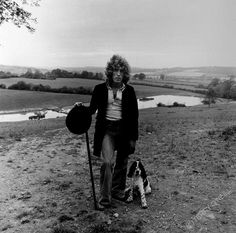 Photographers Gallery - Roger Daltrey - The Who by Terry O'Neill (© Terry O'Neill)