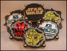 Star Wars   Cookie Connection