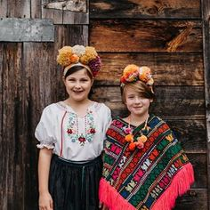 Traditional Hungarian costume for Greta's 8th birthday.    #hungarianembroidery #magyarország #hungary November Baby, Big Time, Then And Now, Hungary, Postcards, Dress Up, Celebrities, Instagram, Celebs