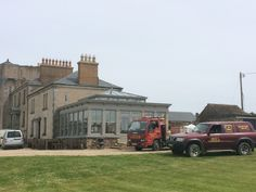 Smet Supported Partner Projects | Ardmore Old Coast Guard House Co Waterford | Floor Screed Ireland Ltd | Kilsaran AlphaFlo