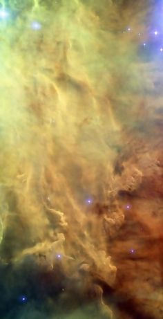 ~~Hubble reveals heart of Lagoon Nebula ~ faintly visible to the naked eye on dark nights as a small patch of grey in the heart of the Milky Way by NASA Goddard Photo and Video~~